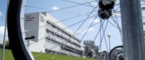 L'Escola Politècnica Superior de la UdG impartirà Enginyeria Biomèdica.
