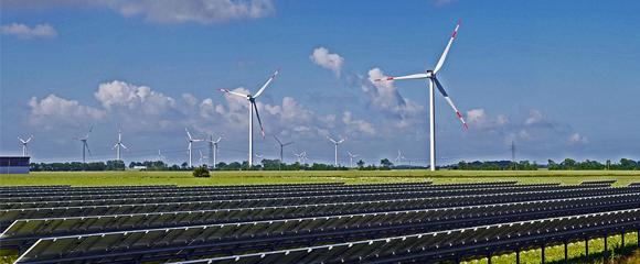 Les energies renovables centren l'atenció d'una nova enginyeria de l'EUSS