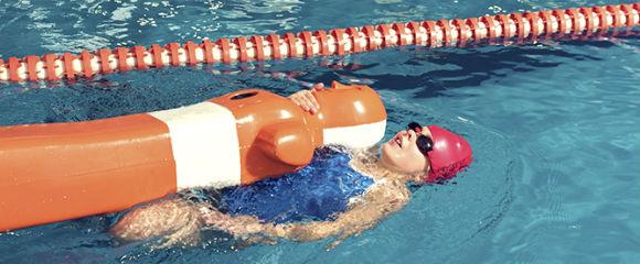 Salvament i socorrisme és un dels ensenyaments esportius combinables amb el Batxillerat