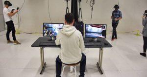 Nous ajuts del CITM de la UPC per formar-se en animació, videojocs o tecnologies multimèdia
