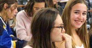La Facultat Pere Tarrés dobla l'oferta de beques per a estudiants de grau