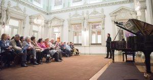 Nova presentació en línia de l'especialitat de Musicologia de l'ESMUC