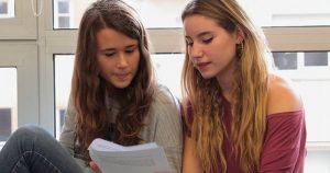 La Facultat Pere Tarrés presenta els graus d'Educació Social i Treball Social